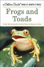 Frogs and Toads by Sarah Whittley (2004, Paperback)