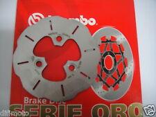 DISCO FRENO ANTERIORE BREMBO 68B40710 DERBI 50 VAMOS ANNO 1995 1996 1997