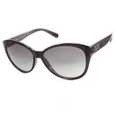 Armani Exchange AX4006 800511 Urban Attitude Black/Grey Women's Sunglasses