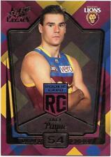 2018 Select Legacy Rookie (RC54) Jack PAYNE Brisbane 016/250