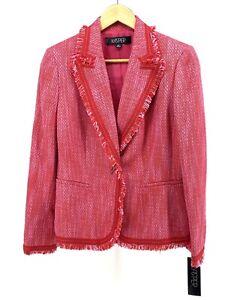 NEW Kasper Suit 10P Petite Skirt Suit Secret Garden (F8-650)