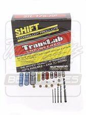 All KM OD High Performance Valve Body Shift Kit KM175