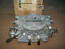 NOS MoPar Carter AVS 6125 1971 Fury Polara Monaco Newport 383 Automatic