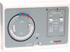 Horstmann 425 Diadem Central Heating Time Switch / Programmer - 24 Hour