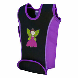 Odyssey Baby Neoprene Swimming Wrap Wetsuit Warmer Pool Beach Swim Suit 0-12