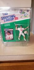 Starting Lineup Vinny Testaverde 1989 Buccaneers. Shipped in dome.