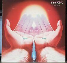 Kitaro - Oasis - 1979 LP record excellent