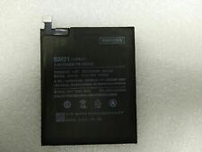 1pcs New Battery For Xiaomi Redmi Note Mi Note BM21 2900mAh