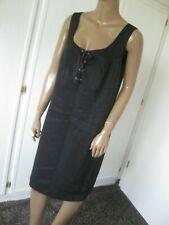 Tuzzi bombastisches Kleid 44 schwarz