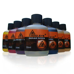 THIRD EYE 30ml CONCENTRATED BOILIE FLAVOURING CARP FISHING BAIT MAKING