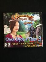 Once Upon a Time 3 - PC Game