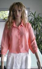 VILA Bluse in Rose und Größe M ***NEUWERTIG***