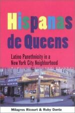 Hispanas De Queens: Latino Panethnicity in a New York City Neighborhood (The Ant