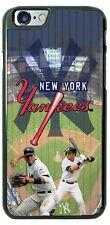 New York Yankees Baseball Stadium Phone Case Cover Fits iPhone Samsung LG etc