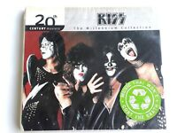 Kiss The Best Of Kiss CD 2003 Brand New Sealed
