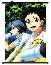 4833 Yowamushi Pedal Decor Poster Wall Scroll cosplay