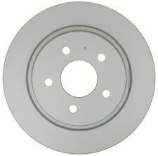 Disc Brake Rotor fits 2013-2018 Ford C-Max Transit Connect Escape  ACDELCO ADVAN