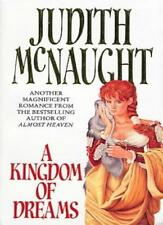 A Kingdom of Dreams,Judith McNaught