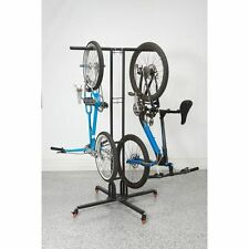 6 Bike Rack Storage Stand Garage Wall Holder Bicycle Hanger Mount Parking
