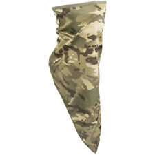 Mil-Tec Face Scarf Tactical Combat Military Elasticated Neck Protector Multitarn