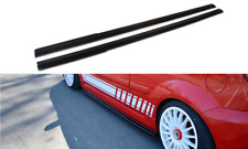 SIDE SKIRTS ADD-ON DIFFUSERS FOR FORD FIESTA MK6 ST (2004-2008)