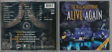 Neal Morse - Alive Again  (CD, Aug-2016, 3 Discs, Radiant Records) 2CD 1 DVD