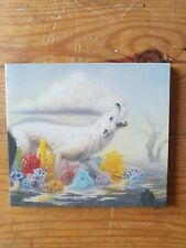 Rival Sons - Hollow Bones CD with hand signed photo card. Excellent condition