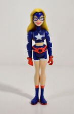 "2007 Stargirl 3.25"" Action Figure Justice League Unlimited DC Super Heroes JLU"
