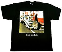 LOWRIDER T-shirt Urban Streetwear Adult Men's Tee 100% Cotton New