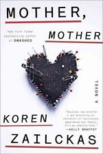 Mother, Mother: A Novel-ExLibrary