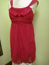 STUDIO M, Coverup Dress,Pink, Size XSP, NWT