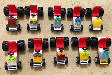 Lego Cars Party Favors for lego themed Party and games!!
