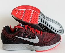 NIKE ZOOM STRUCTURE 18 FLASH H2O REPEL  SZ 10.5 [683934-600]
