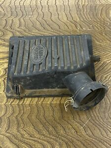 Land Rover Discovery 1 Air Filter Box Cover Lid And Sensor
