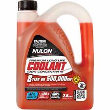 Nulon Red Premium Long Life Coolant Concentrate 2.5 Litre