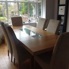 NEXT Dining Room Up to 6 Seats Table & Chair Sets