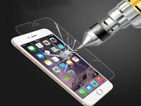 NEW 9H Hard Tempered Glass Film Screen Protector Cover for Iphone 6 Plus  5.5""