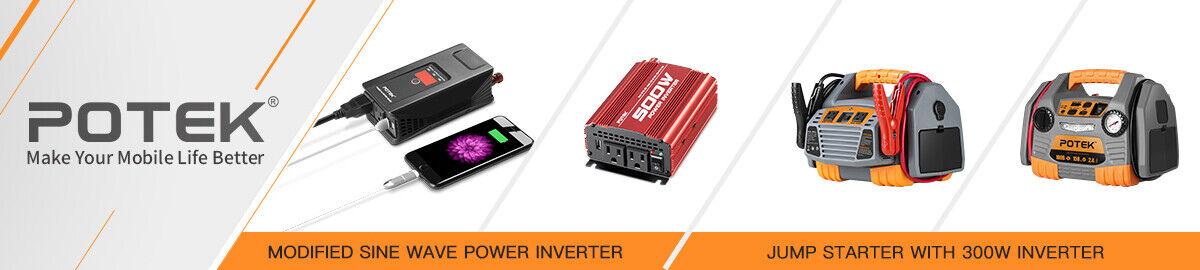 Powerman Electronics