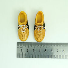 1/6 Scale HOT Male Running Shoes (hollow) Kung Fu TOYS XE33-01