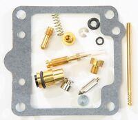 Kawasaki ZX750 GPz 1983-1985, KZ750R1/L3 82-83 Carburetor Repair Kit K&L 18-2902