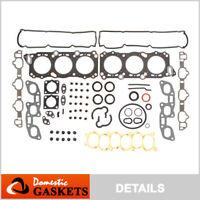Fits 90-97 Nissan 300ZX Turbo Infiniti J30 3.0L Head Gasket Set VG30DE VG30DETT