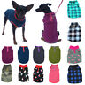 Small Pet Dog Warm Fleece Vest Clothes Coat Puppy T Shirt Sweater Winter Apparel