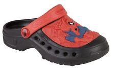 Slip - on Medium Width Rubber Sandals Shoes for Boys