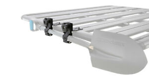 Rhino Rack Pioneer Shovel/Spade/Axe Mounting Bracket (Pair) | 43218 |