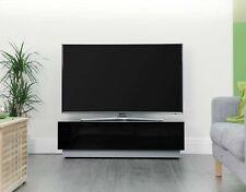 "Element Modular Black TV Stand up to 60"" TVs"