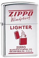 Zippo 250 Zippo 1941-1945 Lighter