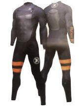 "Hurley Fusion 302 Fullsuit Boys Sz 8 ""BFS0000060"" NWT"