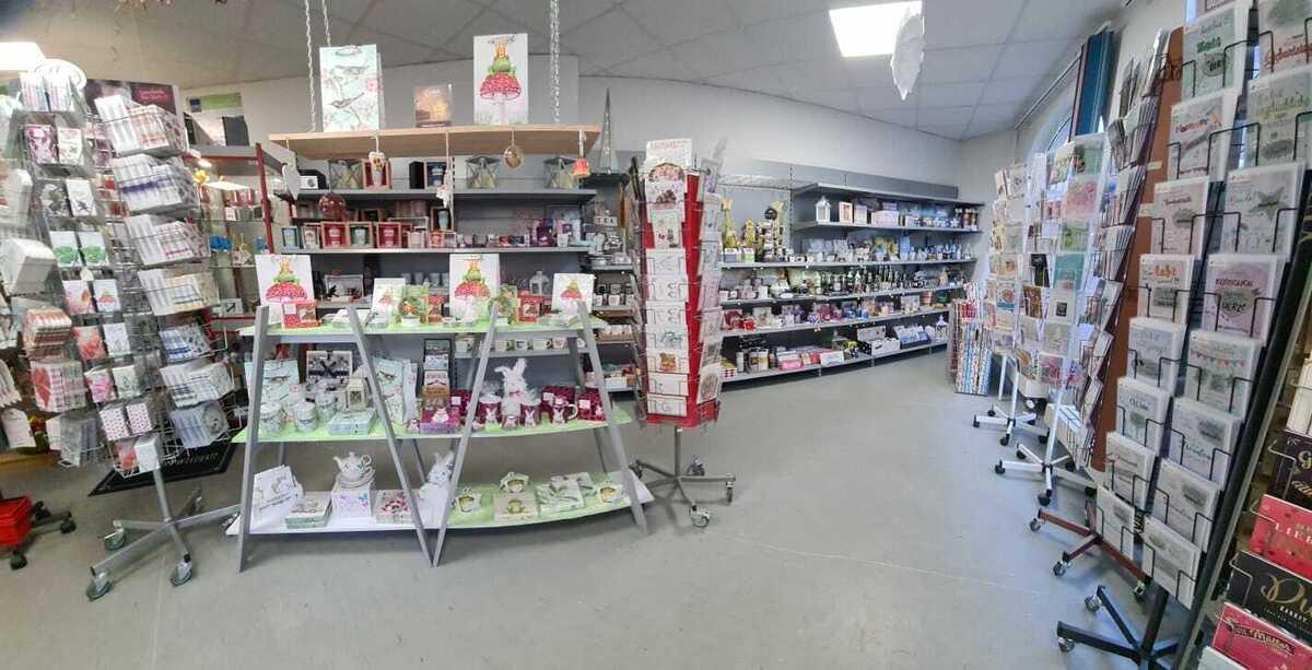Geschenke-Shop-Nebe