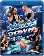 WWE The Best Of Smackdown 2009-2010 2x BLU-RAY DEUTSCH