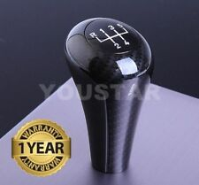AU STOCK for BMW E36 E46 3 5 Z Series X1 CARBON EFFECT 5 Speed Manual Gear Knob